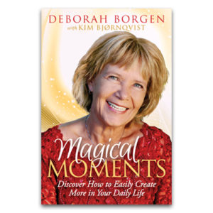Bookcover Magical Moments